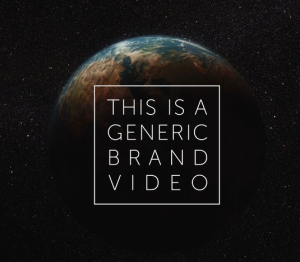 generic marketing video - motherlode marketing brisbane
