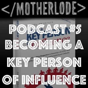 motherlode podcast 5 artwork