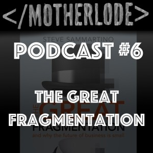 motherlode podcast 6 artwork