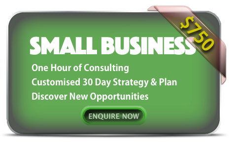 Motherlode Small Business Marketing Support Packages