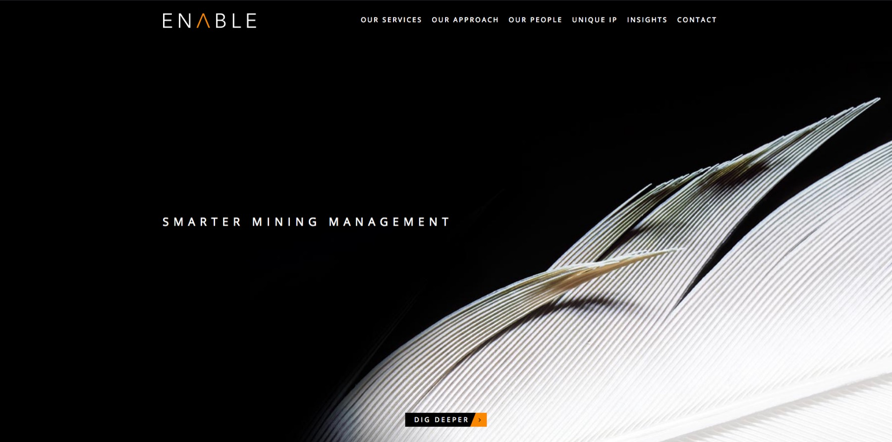 Enable site